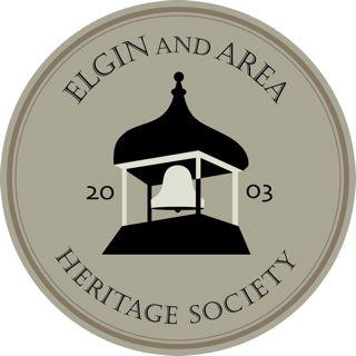 Elgin and Area Heritage Society