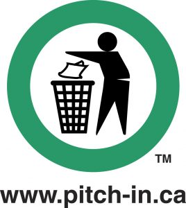 pitch in logo