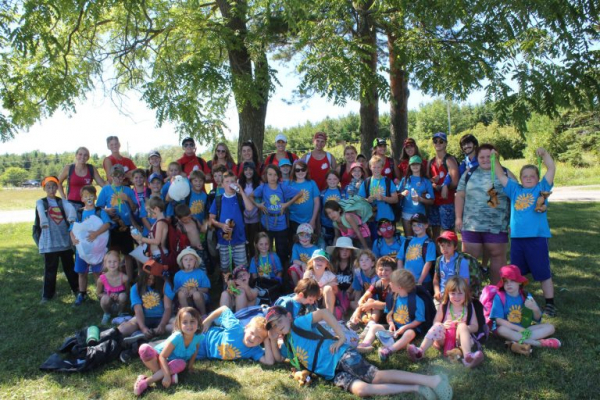 Rideau Lakes Day Camp